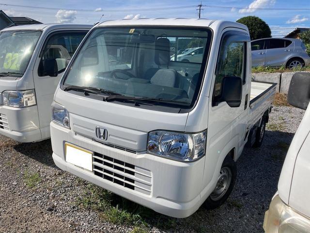 ホンダ  4WD AC 5速MT パワステ
