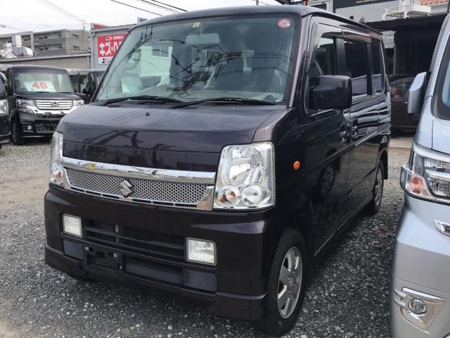 「スズキ」「エブリイワゴン」「コンパクトカー」「福岡県」の中古車