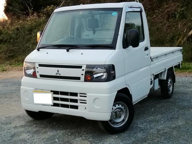 三菱 Vタイプ LPガス 5速マニュアル エアコン パワステ