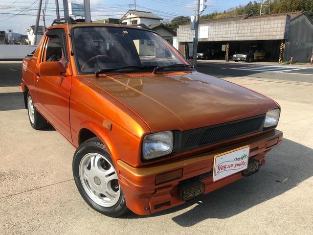 「スズキ」「マイティボーイ」「トラック」「佐賀県」の中古車