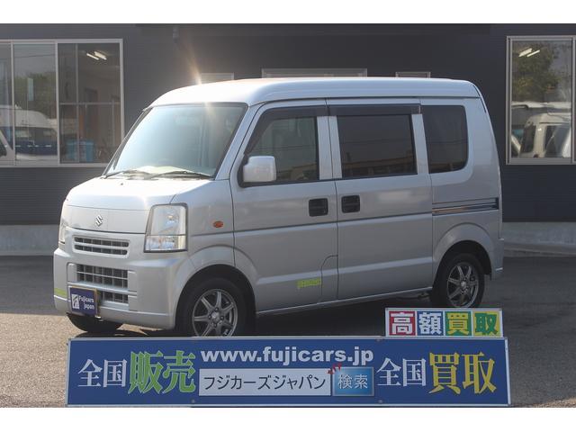 スズキ 4WD キャンピングカー広島 ピクニック ジョインターボ