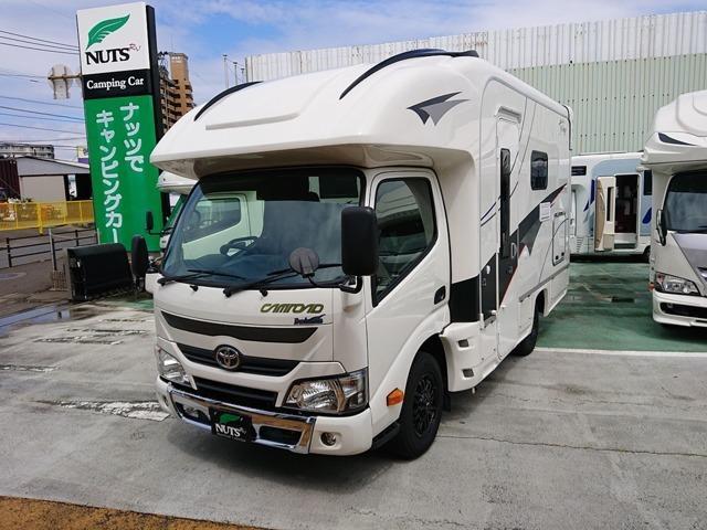 「トヨタ」「カムロード」「トラック」「福岡県」の中古車