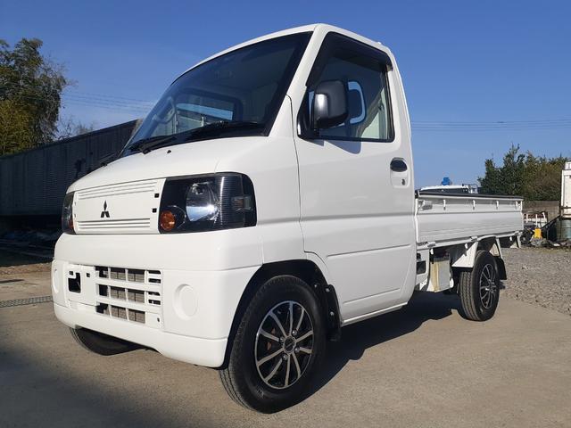 「三菱」「ミニキャブトラック」「トラック」「鹿児島県」の中古車
