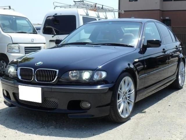 BMW 320i Mスポーツ アルティメート リミテッドエディション 茶本革電動シート 500台限定車
