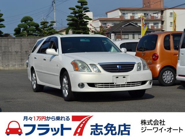 トヨタ 2.0iR HIDライト イクリプスSDナビ ワンセグTV DVD再生 ETC