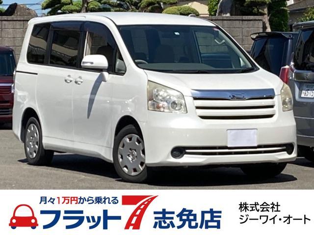 トヨタ X Lセレクション 左側パワースライドドア パナソニックHDDナビ フルセグTV DVD再生 バックカメラ スマートキー ETC