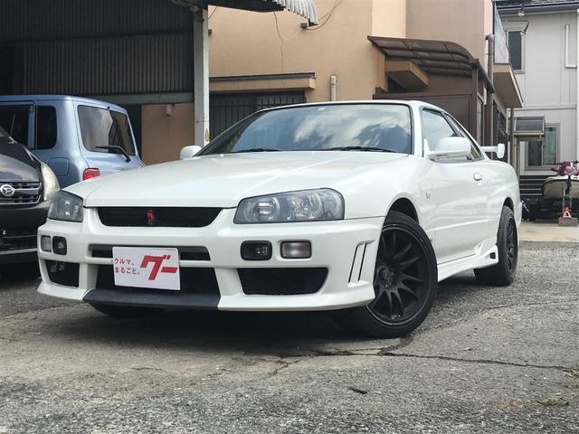スカイライン(日産) 25GTターボ 中古車画像
