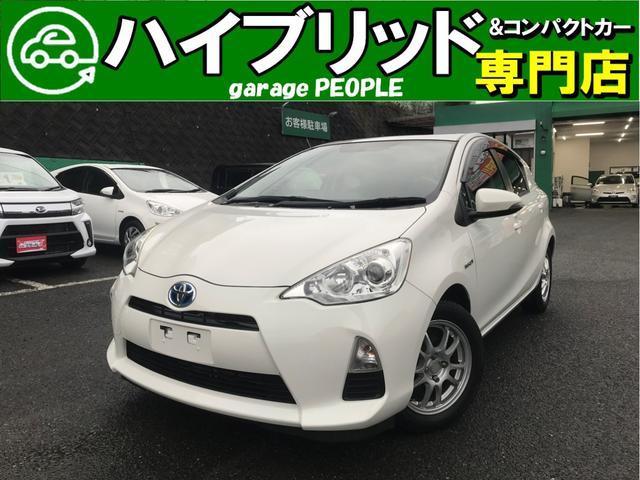 トヨタ S /carrozzeriaナビ/フルセグ/Bluetooth/Bカメラ/ETC