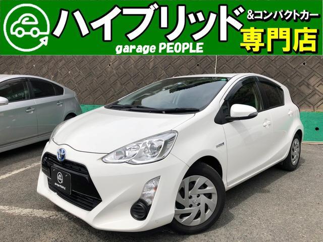 トヨタ S 1.5S ワンセグナビ/Bluetooth/ETC/オートAC/保証付き