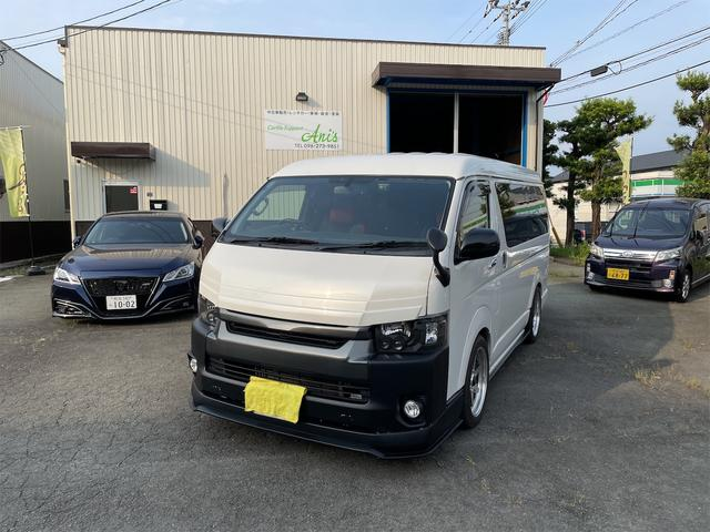 トヨタ GL ローダウン ワイド XR-6ホイール