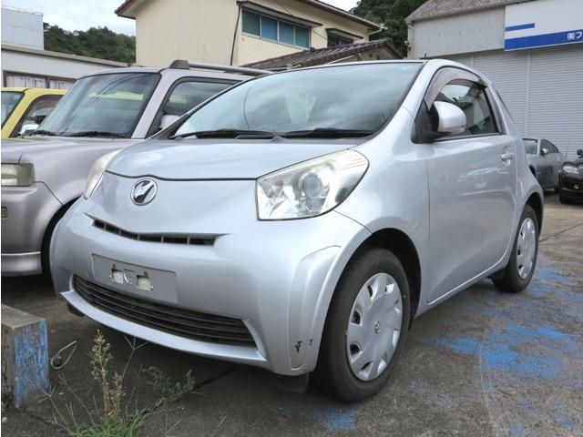 トヨタ 100G フル装備・スマートキー・プッシュスタート・純正CD