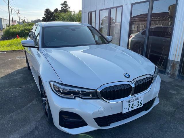 BMW 330i Mスポーツ ハイラインパッケージ