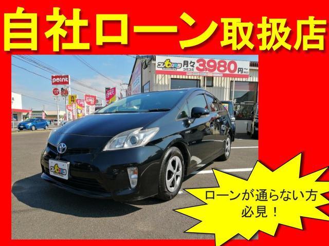 トヨタ S SDナビ・フルセグAVN-Z04iW プッシュスタート キセノンヘッドライト ETC 保証付