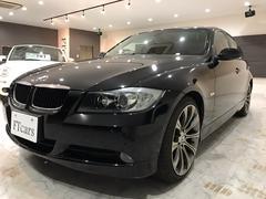 BMW320i ハイラインパッケージ