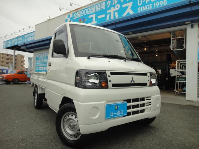 三菱 Vタイプ 5MT車
