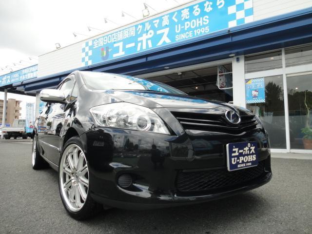 トヨタ 150X Mプラチナセレクション