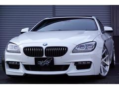 BMW 640iGCP M・Performance AGIO21AW