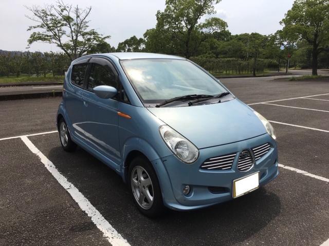 「スバル」「R2」「軽自動車」「宮崎県」の中古車