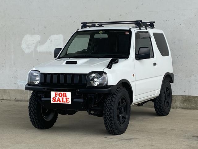 スズキ XG ターボ 5速マニュアル車 車検令和3年4月 社外アルミ
