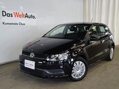 VW ポロTSIコンフォートライン ワンオーナー 禁煙車