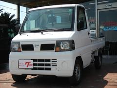 クリッパートラックDX エアコン パワステ 5速MT ETC