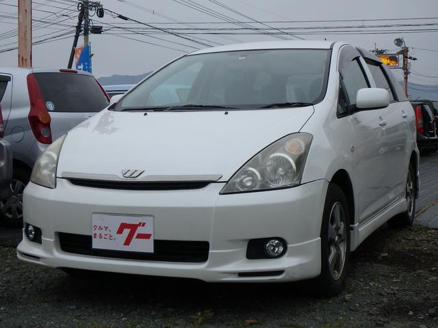 トヨタ X Sパッケージ ナビ ETC キーレス