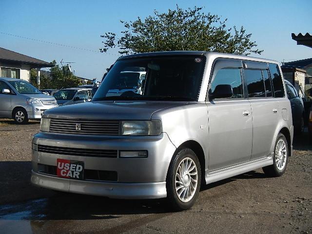 トヨタ S Xバージョン ETC CD エアロ アルミ 電格ミラー