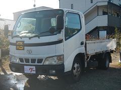 ダイナトラック5MT 4600D エアコン パワステ パワーウインドウ