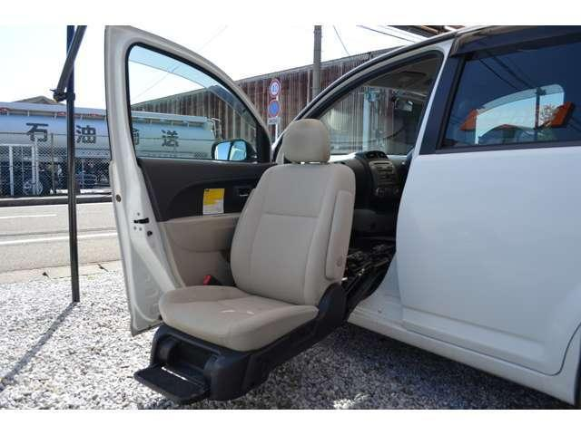 トヨタ G ウェルキャブ 助手席リフトアップシート車Bタイプ
