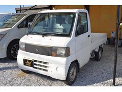 ミニキャブトラックVX−SE 4WD エアコン パワステ付