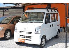 エブリイPA 4WD 集中ドアロック