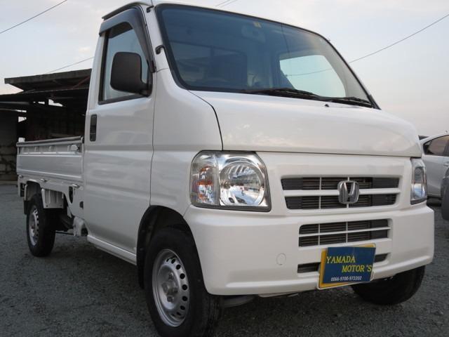 「ホンダ」「アクティトラック」「トラック」「熊本県」の中古車