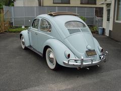 VW ビートル
