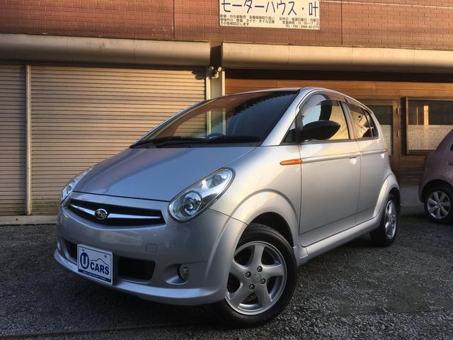 「スバル」「R2」「軽自動車」「熊本県」の中古車