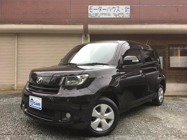 トヨタ Z HDDナビ キーレス