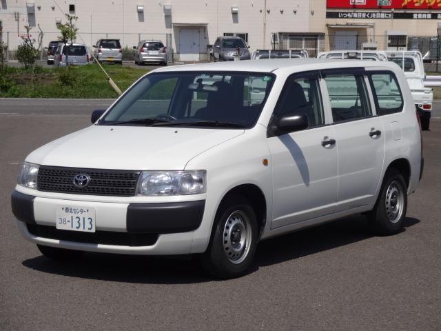 トヨタ DXコンフォートパッケージ ETC 車検整備付き キーレス