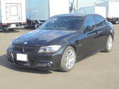 BMW320i Mスポーツパッケージ 純正ナビ 純正アルミ HID