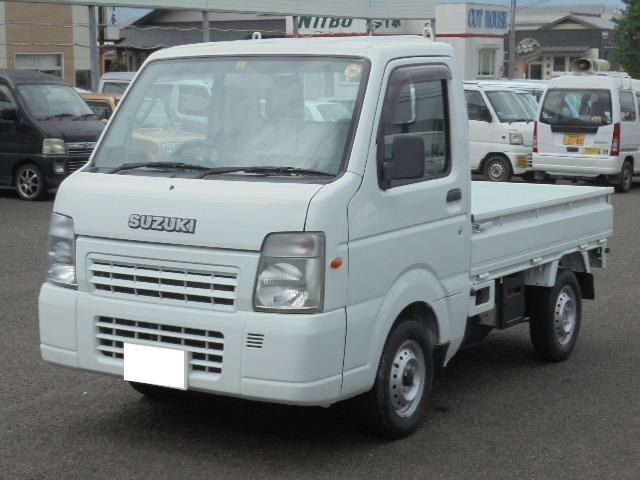 「スズキ」「キャリイトラック」「トラック」「宮崎県」の中古車