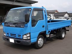 エルフトラック2.0tワイド 6速MT ETC Goo鑑定車