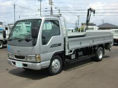 アトラストラック3.0tロング パワーゲート ABS HSA