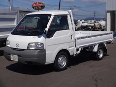 ボンゴトラック0.85t平ボディ フル装備 ETC