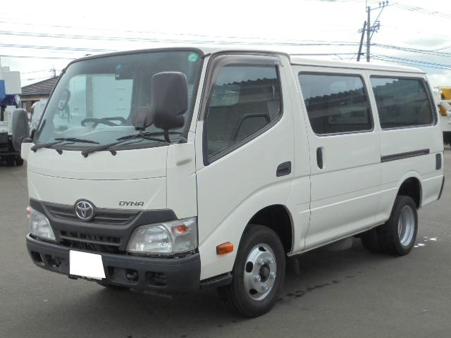 トヨタ 2.0t
