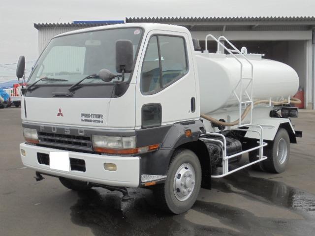 三菱ふそう ミニヨン4.0t 散水車 5速ミッション