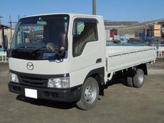 タイタンダッシュ1.5t 平ボディ DPF車 5速マニュアル車