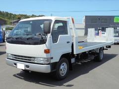デルタトラック2.0t 積載車 ラジコン付き ETC 5速ミッション
