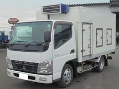 キャンター2.0t 低温冷凍車 スタンバイ付き ETC