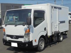 アトラストラック冷凍冷蔵庫 マイナス30度 5速ミッション(3ペダル)