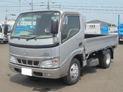 ダイナトラック2.0t 平ボディ 4WD 5速マニュアル車