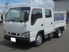 アトラストラック2.0t Wキャブ 5速スムーサー DPD車