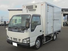 エルフトラック2t マイナス30度冷蔵冷凍車 バックカメラ DPD車